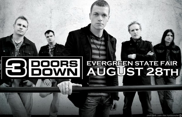 3 Doors Down – Win 'Em Before You Can Buy 'Em