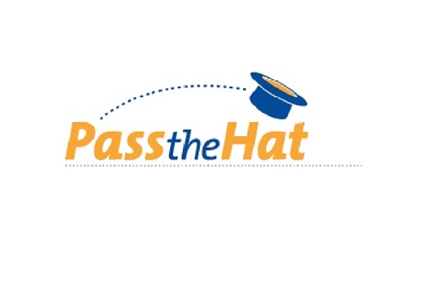 Pass the Hat – Give so much with so little