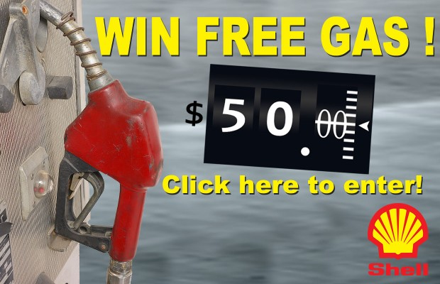 Shell Gas Card Giveaway MATERIAL TERMS – 8/17/13-8/26/2013