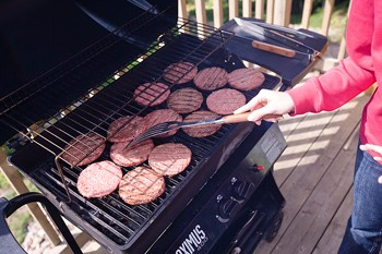 BBQ mistakes you're probably making.