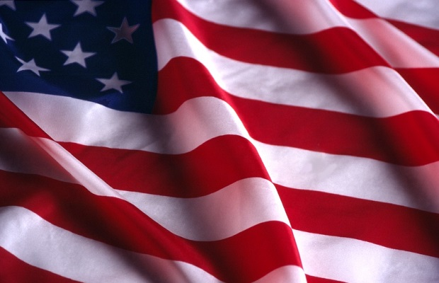 Myths about the American flag