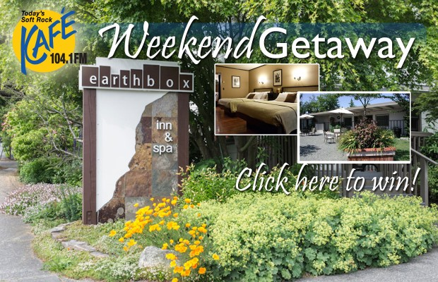 Weekend Getaway MATERIAL TERMS