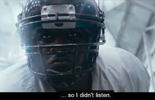 Seahawks hype reveals this inspirational story