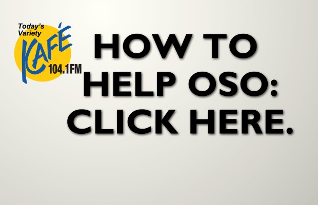 Oso Relief Efforts