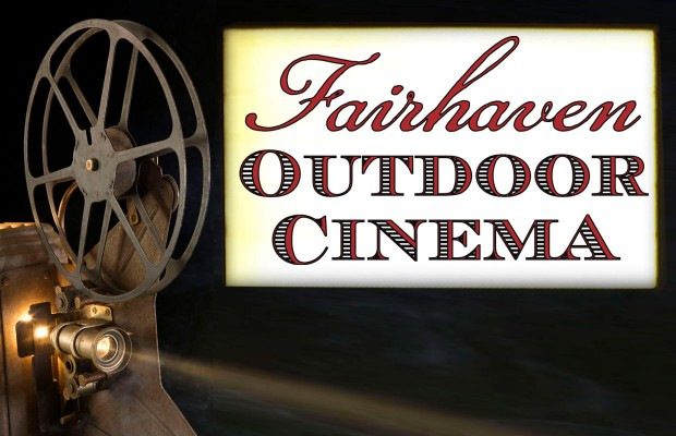 Fairhaven Outdoor Cinema