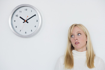 What would you do if you had an extra hour each day?