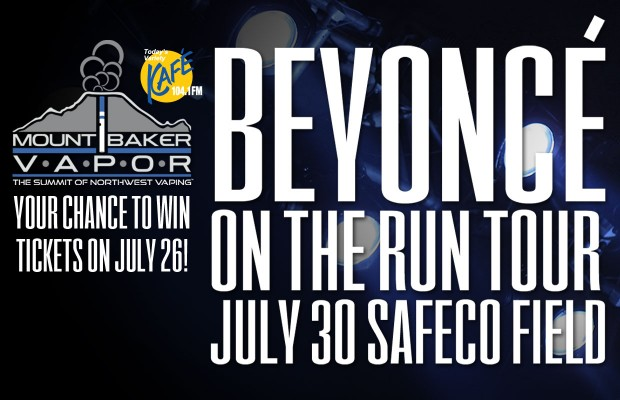 Win Tickets to Beyonce