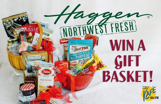 Win A Holiday Gift Basket